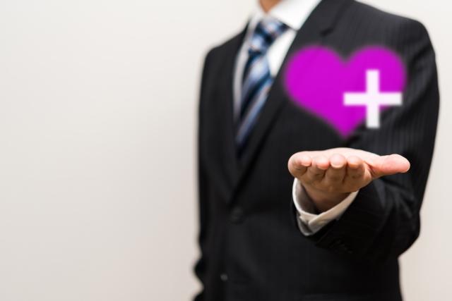 メンタルヘルスケアで得られる企業へのメリット
